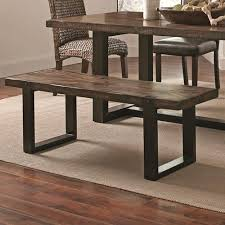 best 25 rustic dining benches ideas on pinterest kitchen and