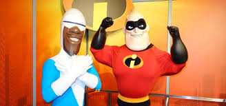 happened frozone incredible hollywood studios