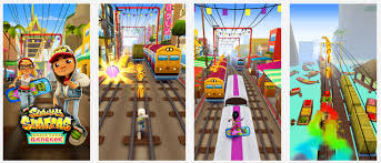 subway surfers hack apk free subway surfer bangkok mod apk unlimited coins
