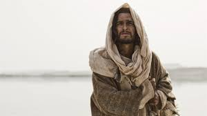 jesus as the son of god and disciples as real people movie review