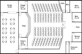 small church floor plans church floor plans