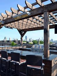 Pergola With Shade by How To Plan A Pergola Hgtv
