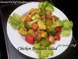 cara membuat salad sayur atau buah resep salad dentist chef page 5