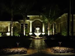 landscape lighting orlando lightscapes outdoor lighting
