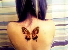butterfly broken wing tattoo lilz 5392395 top tattoos ideas