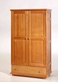 chambre enfant pin supérieur chambre bebe pin massif 0 armoire 2 portes mael
