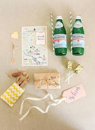 What To Put In Wedding Bathroom Basket 10 Thoughtful Items For Wedding Guest Welcome Baskets Goodie
