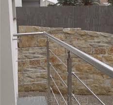 gl balcony railings custom railing baers stair railing deck
