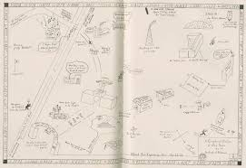 University Of Houston Campus Map The 1937 Campus Map And The U201cnew U201d Rice Stadium Rice History Corner