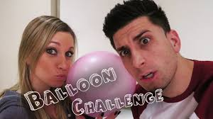 Challenge Bfvsgf Balloon Challenge