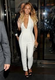 white jumpsuits timeless fashion trend white jumpsuits 2018 fashiontasty com