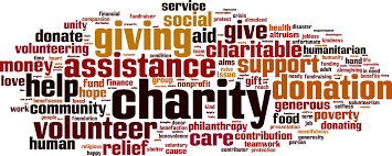 charitable contributions tips for seniors to safely give my