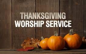 thanksgiving service faith lutheran church naples florida