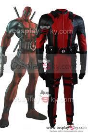 deathstroke costume halloween marvel comics deadpool cosplay costume abelmueller deadpool