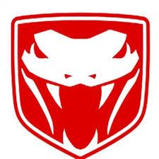dodge viper logo dodge viper srt 10 logo roblox