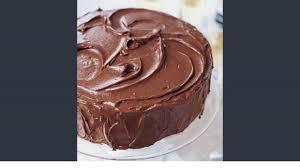 barefoot contessa chocolate cake youtube