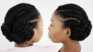 natural hairstyles for under braid hairstyles with weave goddess