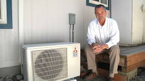 mitsubishi mini split cost cut your heating costs in half with a ductless heat pump youtube