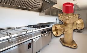 norme robinet gaz cuisine robinet poussoir gaz delclim