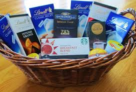 couponing for christmas u2013 create u201cthemed u201d gift baskets using items