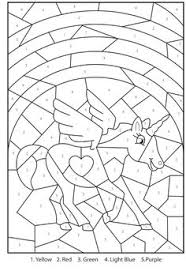 unicorn coloring pages print free printable unicorn coloring