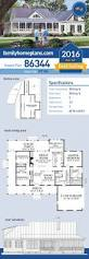Southern Style House Plans With Porches by Best 25 Country House Plans Ideas On Pinterest Country Style