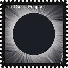 postal service issuing u0027mood ring u0027 stamp for august eclipse over