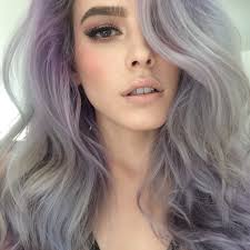 tween hair trends what to do when your teen daughter suddenly goes grey hair care