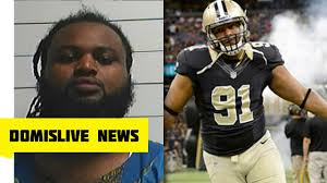 will smith shot and killed ex nfl saints player killed following