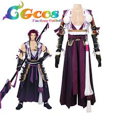 online shop cgcos free shipping cosplay costume touken ranbu