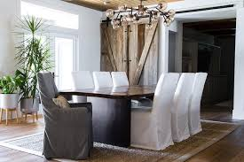 Modular Dining Room Furniture Iron And Glass Modular Dining Room Chandelier Design Ideas