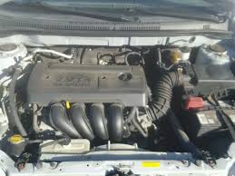 2007 toyota corolla engine for sale reconstructed prev salvage 2007 toyota corolla sedan 4d 1 8l 4 for