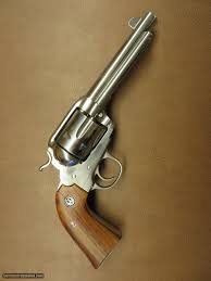 ruger revolvers vaquero for sale