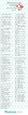 exemple liste de mariage marque place original 50 façons d indiquer sa place aux convives