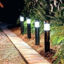 solar led walkway lights led landscape lighting ideas solar led landscape lights solar