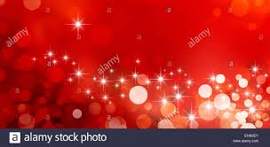 festive sparkling lights shiny background in starlight and