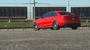 stasis audi s4 first test youtube