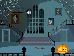 Animated Picture Of A Haunted House House And Home Design