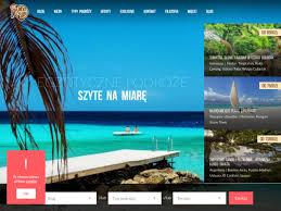 travel web images Best travel web design gallery inspiration png