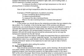 biology lab report template writing a lab report for biology 1 essay writing center