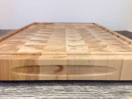 2015 betzy wood art large end grain butcher block