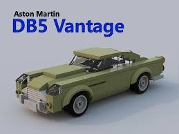 vintage aston martin db5 lego ideas aston martin db5 vantage