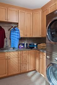 interior design interesting waypoint cabinets with modern washer