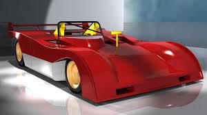 ferrari prototype cars bsimracing