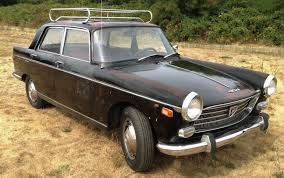 peugeot story french press patina 1969 peugeot 404
