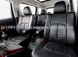 toyota leather seats clazzio car seat cover toyota ipsum a buy leather seat auto