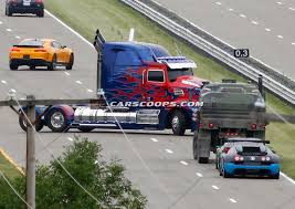 transformers hound truck scoop transformers 4 robots undisguised including new camaro