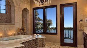 Master Bathroom Decorating Ideas by Calming Master Bathroom Decor Ideas Ceiling Shower Head And