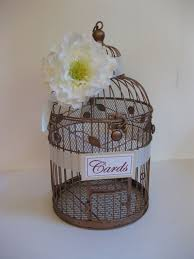 Shabby Chic Wedding Decor For Sale by 35 Best Bird Cages Are Unique And Beautiful Images On Pinterest