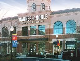 Barns And Knoble B U0026n Store U0026 Event Locator